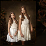 painted-studio-portrait_sisters_low-key_susan-hoermann